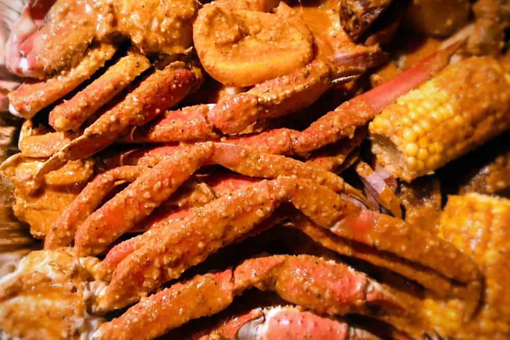 Outstanding Home King Cajun Crawfish Home Remodeling Inspirations Genioncuboardxyz